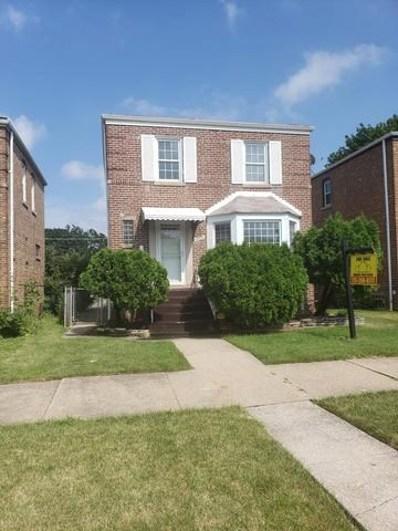 10755 S Eberhart Avenue, Chicago, IL 60628 - #: 10475150