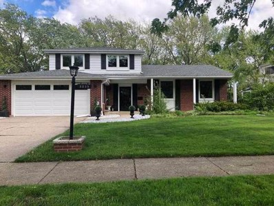 3039 Mary Kay Lane, Glenview, IL 60026 - #: 10475214