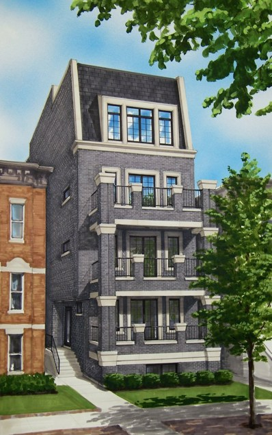 648 W Webster Avenue W UNIT 1, Chicago, IL 60614 - #: 10475245