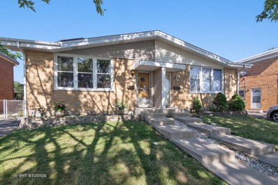 9378 N Parkside Avenue, Des Plaines, IL 60016 - #: 10475276