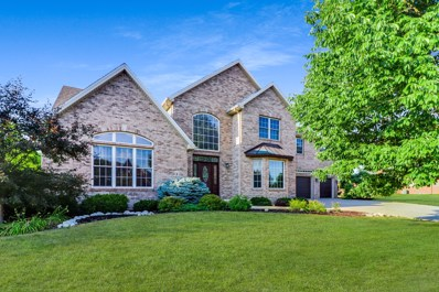 6 Windsong Way, Bloomington, IL 61704 - #: 10475298