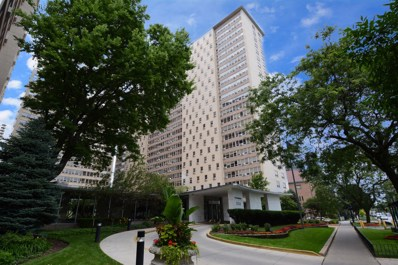3950 N Lake Shore Drive UNIT 1407, Chicago, IL 60613 - #: 10475349