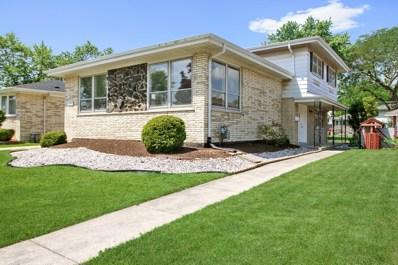 10824 S Kilbourn Avenue, Oak Lawn, IL 60453 - #: 10475373