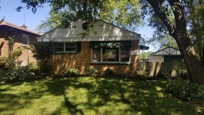 3906 212th Place, Matteson, IL 60443 - #: 10475378