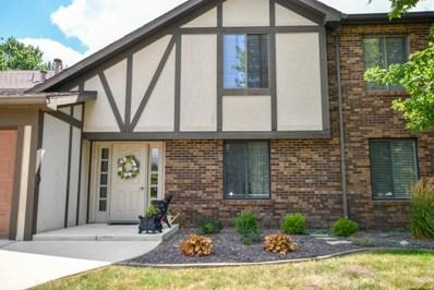 24 Brandywine Court UNIT 24, Bloomington, IL 61704 - #: 10475395