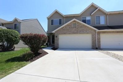22851 Judith Drive, Plainfield, IL 60586 - #: 10475412