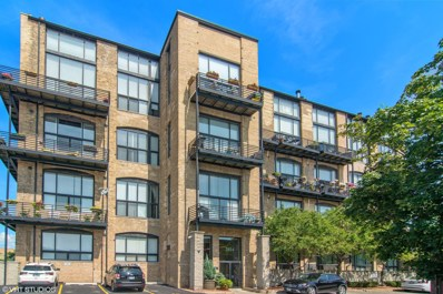2614 N Clybourn Avenue UNIT 106, Chicago, IL 60614 - #: 10475427