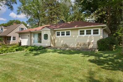 351 Woodstock Avenue, Glen Ellyn, IL 60137 - #: 10475509