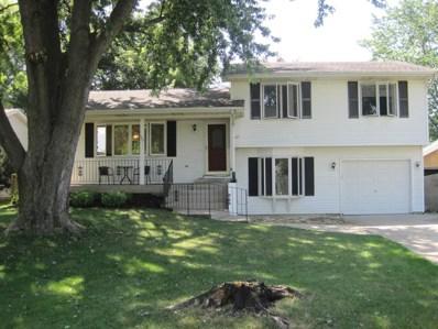 177 Dolores Street, Oswego, IL 60543 - #: 10475542