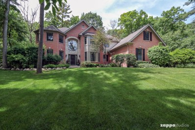 709 Fox Trail, Island Lake, IL 60042 - #: 10475613