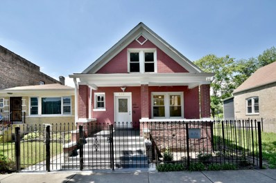 636 N Spaulding Avenue, Chicago, IL 60624 - MLS#: 10475617