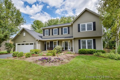 1008 Hollingswood Court, Naperville, IL 60564 - #: 10475657