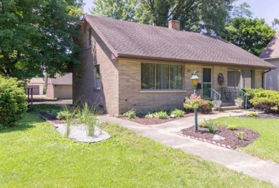119 E North Street, Dwight, IL 60420 - #: 10475690