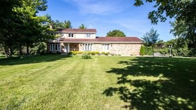 8711 S Hill Road, Marengo, IL 60152 - #: 10475701