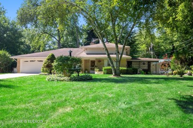 1492 N Louise Lane, Palatine, IL 60074 - #: 10475719