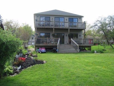 510 Country Club Drive, Mchenry, IL 60050 - #: 10475733