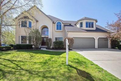 1628 Robert Lane, Naperville, IL 60564 - #: 10475753