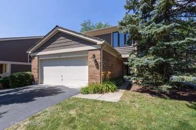 1211 Flamingo Parkway UNIT 1211, Libertyville, IL 60048 - #: 10475814