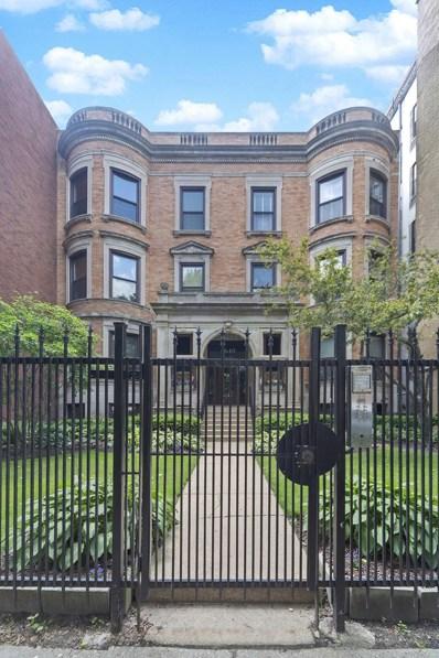 5640 N Kenmore Avenue UNIT GN, Chicago, IL 60660 - #: 10475828
