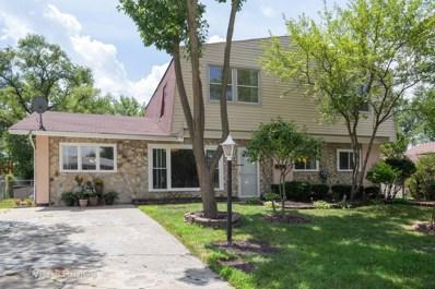 1710 Highland Boulevard, Hoffman Estates, IL 60169 - #: 10475898