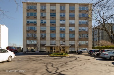 1440 Sheridan Road UNIT 603, Wilmette, IL 60091 - #: 10475970