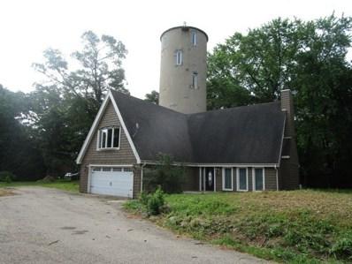 1155 Cary Road, Algonquin, IL 60102 - #: 10475981