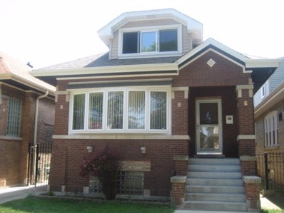 5053 W Oakdale Avenue, Chicago, IL 60641 - #: 10475992