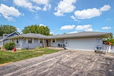 226 Tyler Creek Street, Gilberts, IL 60136 - #: 10476025