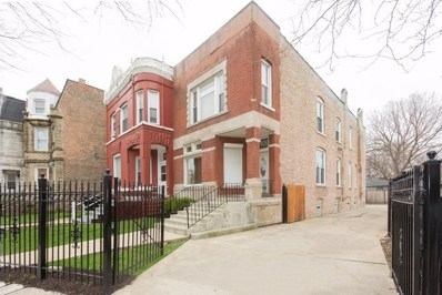 4400 S Lake Park Avenue, Chicago, IL 60653 - #: 10476068