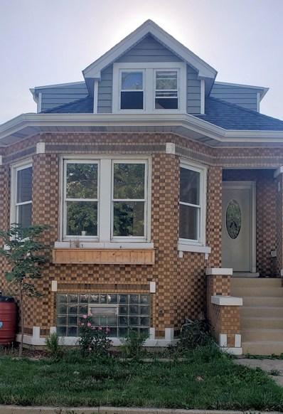 1214 S 57th Avenue, Cicero, IL 60804 - #: 10476088