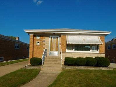 4345 N Olcott Avenue, Norridge, IL 60706 - #: 10476141