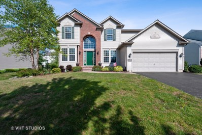 3114 Deerpath Lane, Carpentersville, IL 60110 - #: 10476158