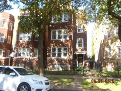 8222 S Maryland Avenue, Chicago, IL 60619 - #: 10476161