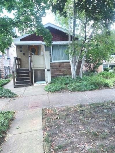 3906 W Eddy Street, Chicago, IL 60618 - #: 10476170