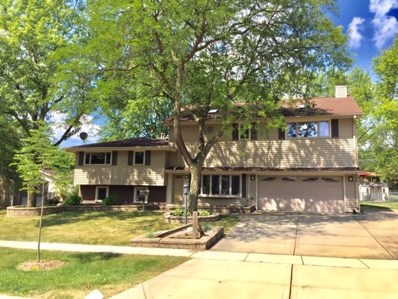 1532 Princeton Lane, Schaumburg, IL 60193 - #: 10476257