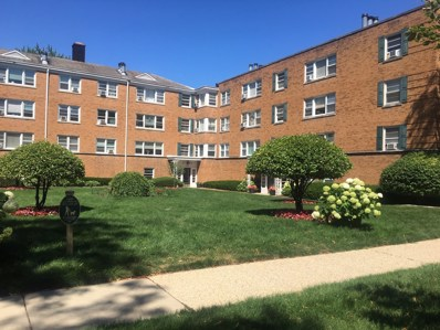 526 Michigan Avenue UNIT 1N, Evanston, IL 60202 - #: 10476335