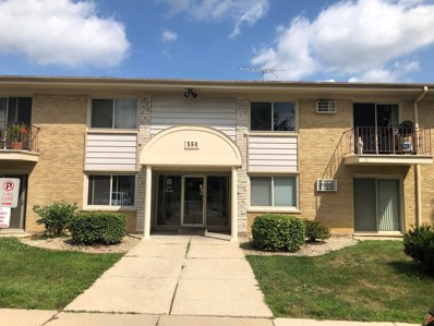 550 CHASE DR Lane UNIT 8, Clarendon Hills, IL 60514 - #: 10476353