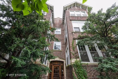 1247 W Rosedale Avenue UNIT 1E, Chicago, IL 60660 - #: 10476401