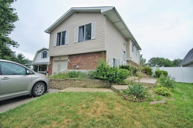611 Appaloosa Court, Carol Stream, IL 60188 - #: 10476459