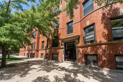 3144 W Belden Avenue UNIT 3, Chicago, IL 60647 - #: 10476507