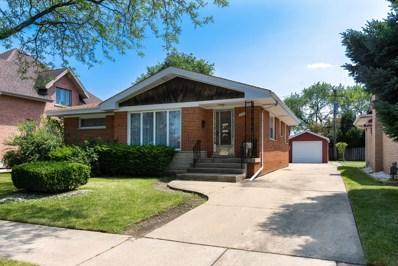 7141 W Wright Terrace, Niles, IL 60714 - #: 10476524