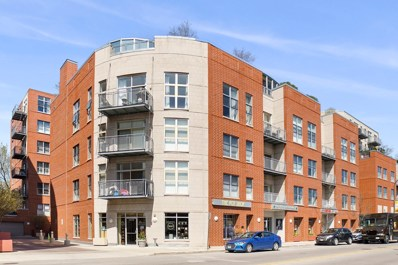 1236 Chicago Avenue UNIT 606A, Evanston, IL 60202 - #: 10476553