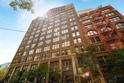 720 S Dearborn Street UNIT 405, Chicago, IL 60605 - #: 10476665