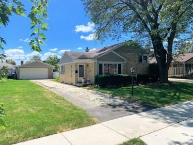 163 Drake Lane, Des Plaines, IL 60016 - #: 10476689