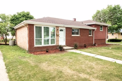 601 N Neva Avenue, Addison, IL 60101 - #: 10476694