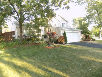 2071 Oriole Lane, Glendale Heights, IL 60139 - #: 10476766