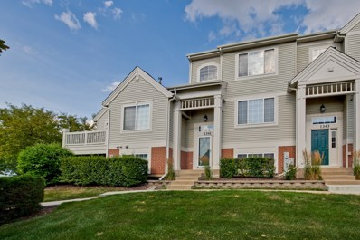 1341 New Haven Drive, Cary, IL 60013 - #: 10476809