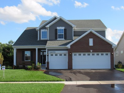 16051 S Selfridge Circle, Plainfield, IL 60586 - #: 10476827