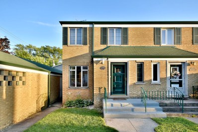 1439 N Harlem Avenue UNIT C, Oak Park, IL 60302 - #: 10476892