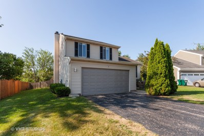 3 Woodview Court, Streamwood, IL 60107 - #: 10476914